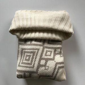 Sonoma shawl